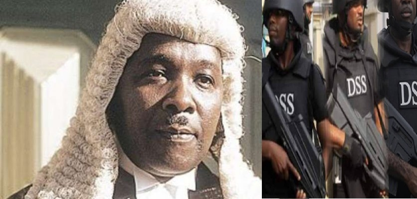 Image result for justice adeniyi ademola